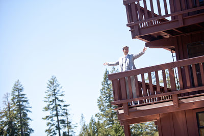 Weddings in Lake Tahoe