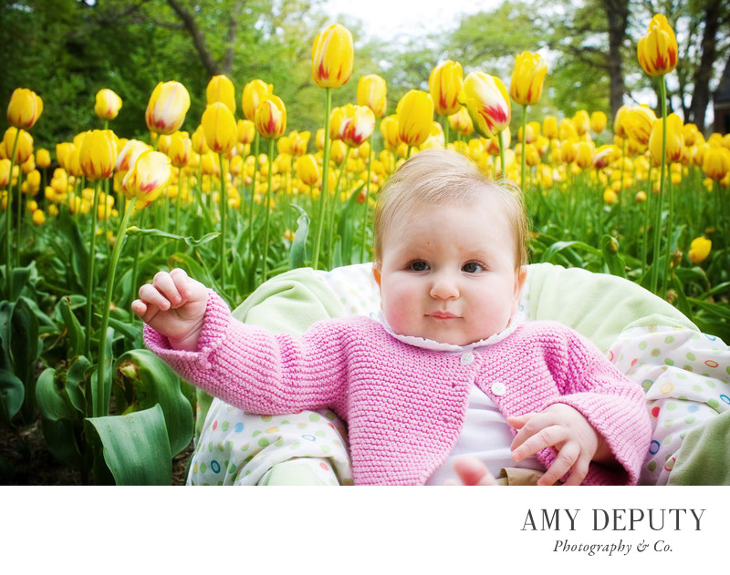 Best Maryland Family Portrait Photographer