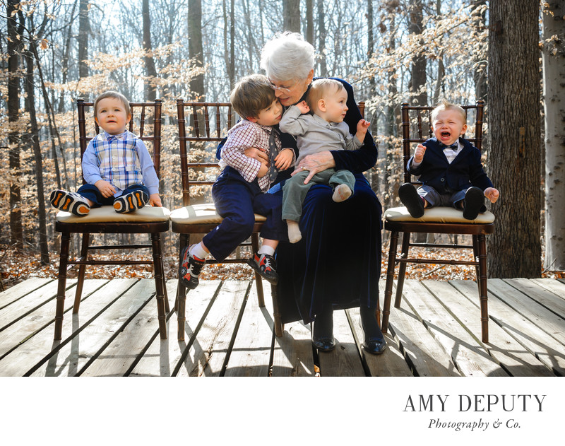 Family Photography in Baltimore, Maryland & DC