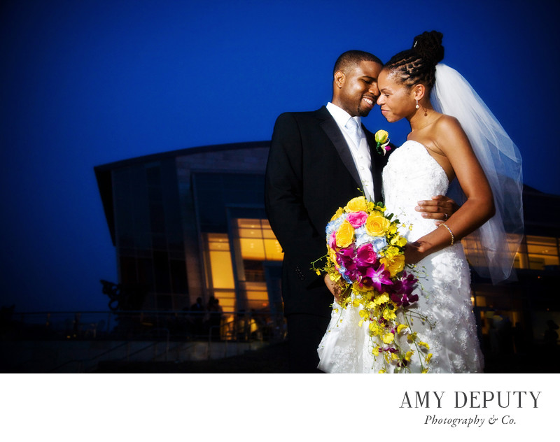 Top Washington DC Reception & Wedding Venues