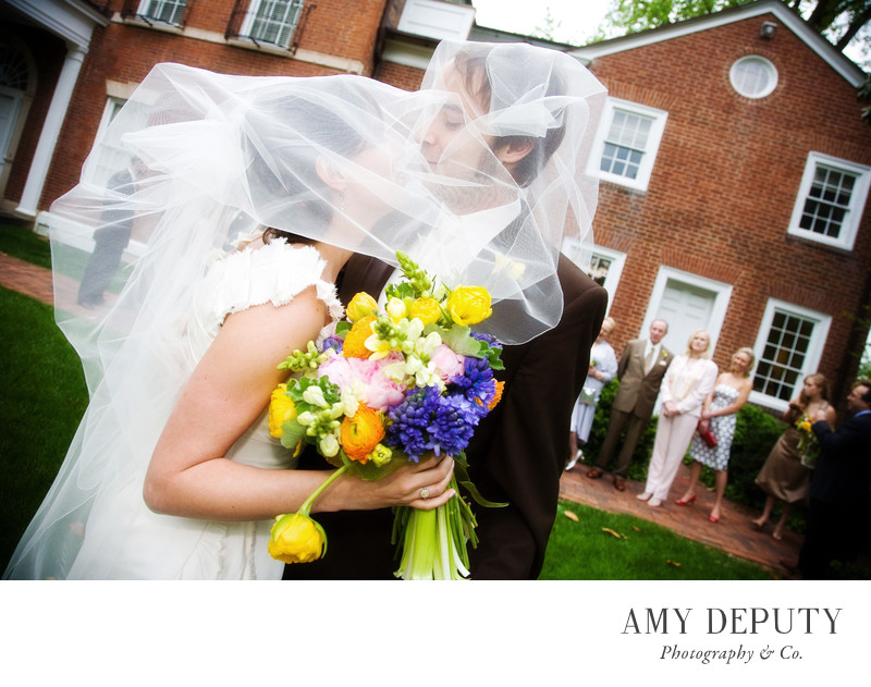 DUMBARTON HOUSE WEDDING PHOTOGRAPHY