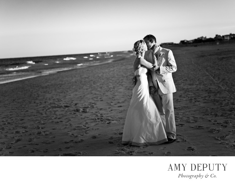 Bethany Beach Delaware Wedding Photographer
