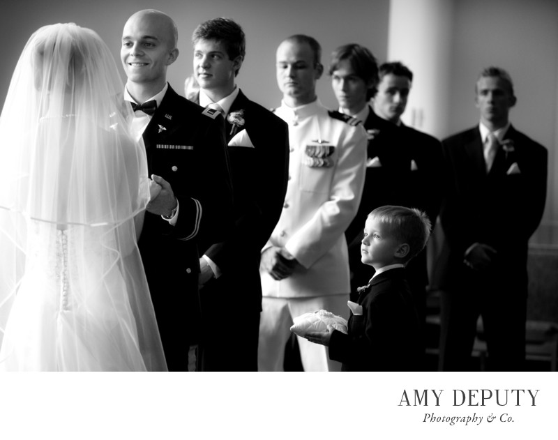Washington DC Wedding Ceremonies