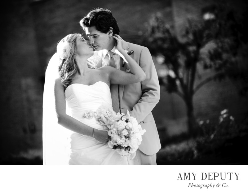 American Visionary Art Museum Wedding Photography