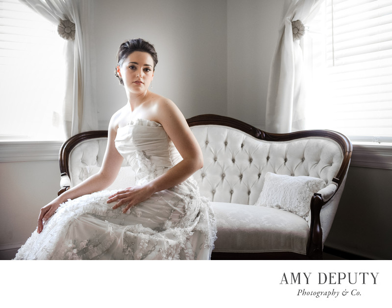 Top Wedding Photographer in Washington DC