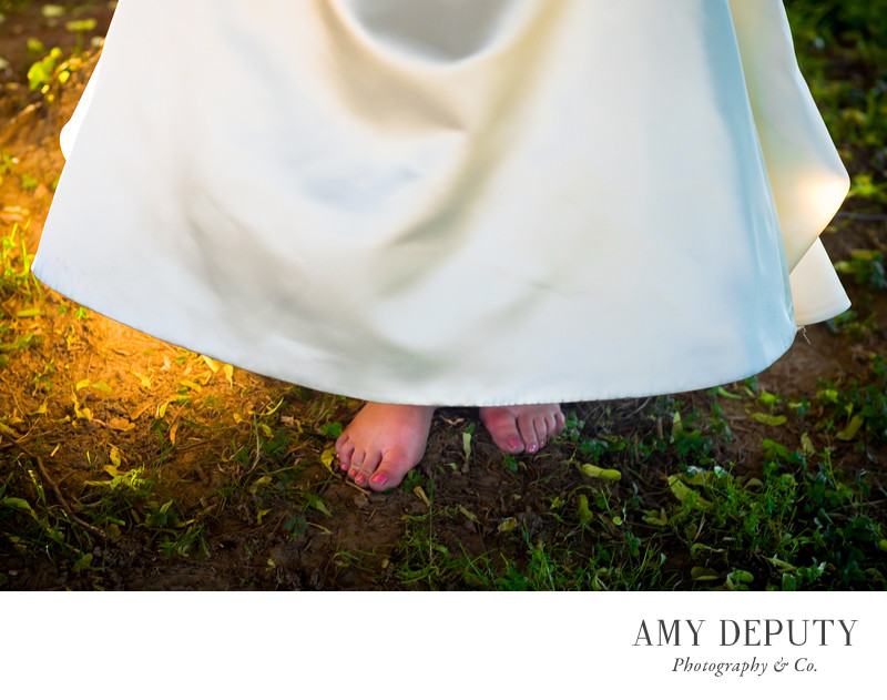 Outdoor Wedding Photographer Baltimore