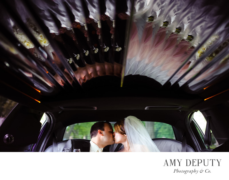 Best Wilmington Wedding Photographer