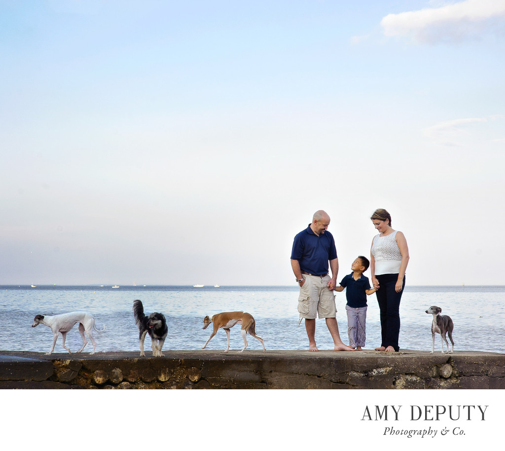 Baltimore's Best Family Portrait Photographer