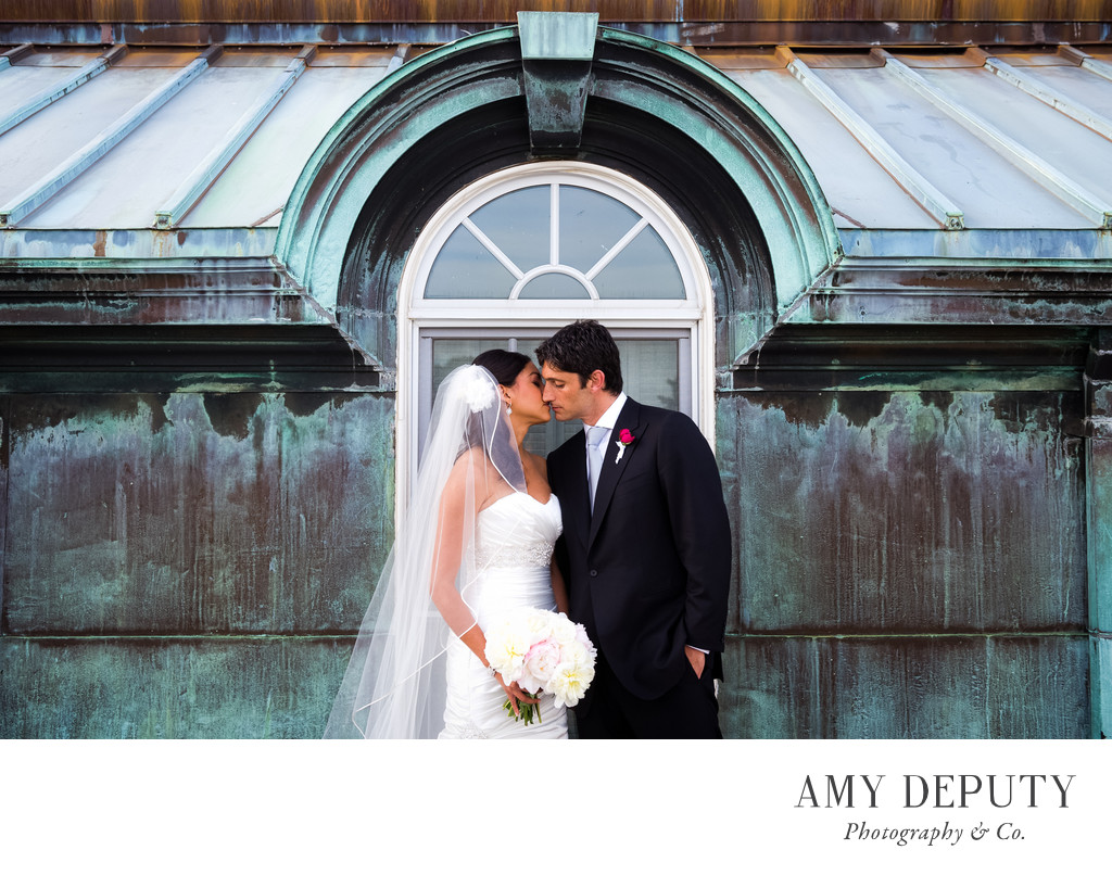 Best Washington DC Wedding & Reception Venue