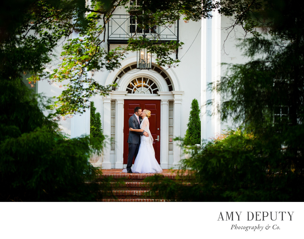 Top Baltimore Wedding & Reception S
