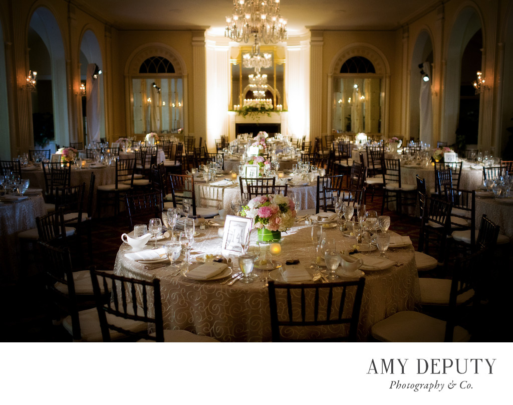Best Wedding & Reception Venues — Baltimore County Club