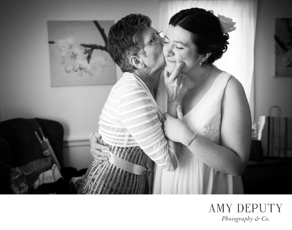 Wedding Photojournalism by Photographer Amy Deputy