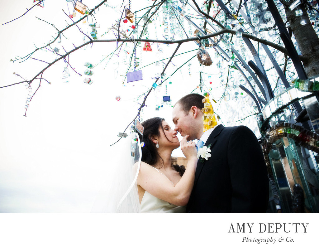 AVAM Baltimore Wedding Ceremony & Reception Venues
