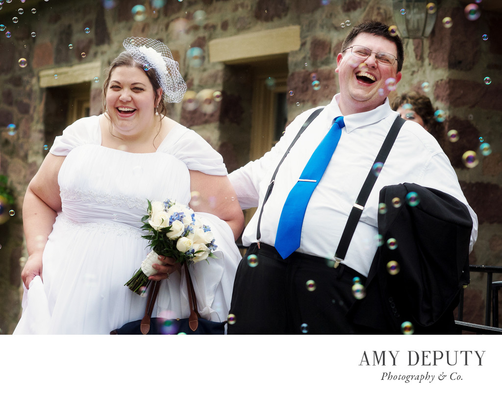 Wedding Photojournalism by Amy Deputy Photography