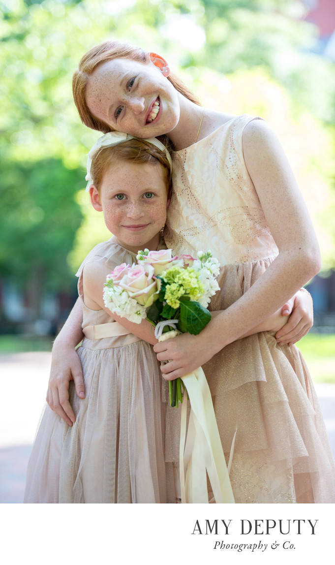Decatur House Wedding Photographer