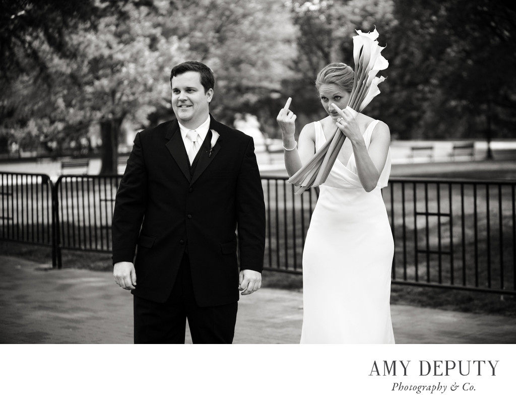 Washington DC Wedding Photojournalist