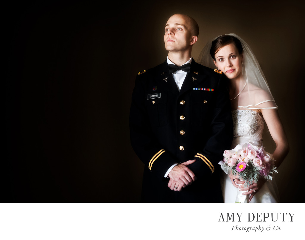 Washington DC Bride and Groom Photographer
