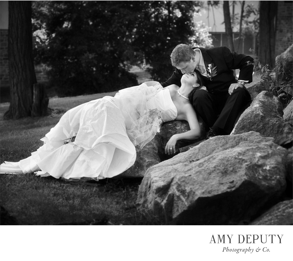 Towson Maryland Wedding Photography Styled Pretty