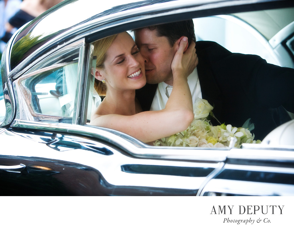 Washington DC Wedding Ceremony Photos