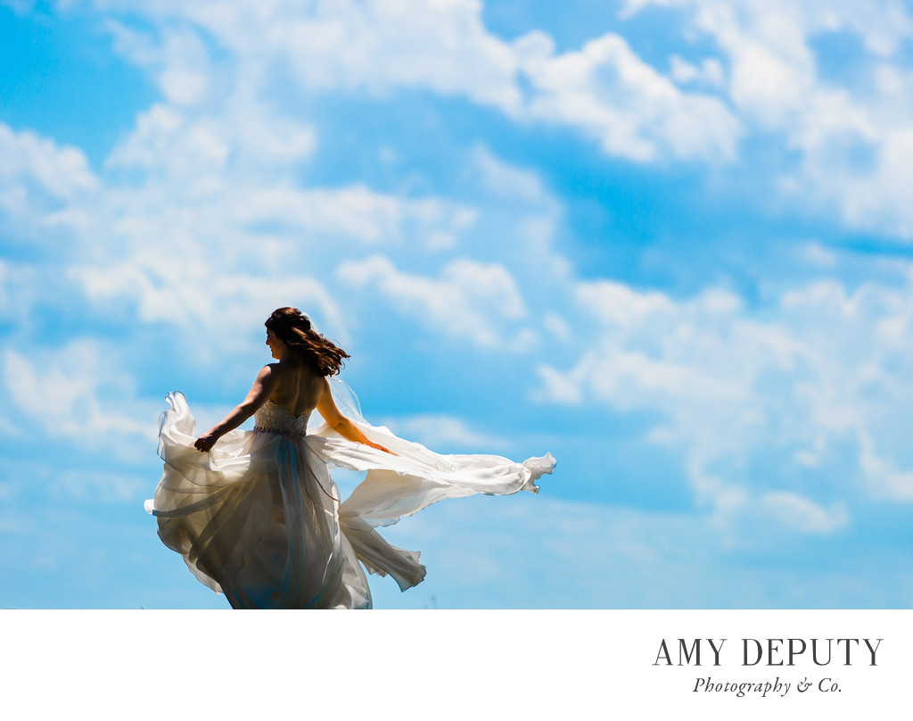 Best Annapolis Wedding Photographer