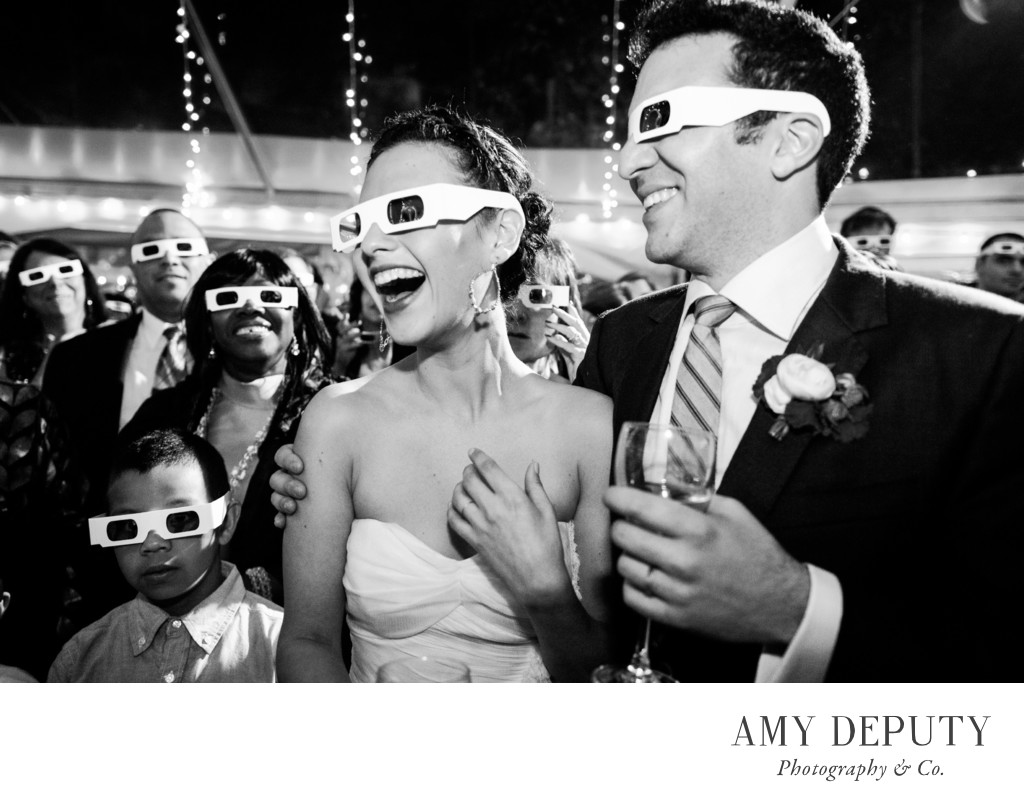 Baltimore Wedding Reception Photography