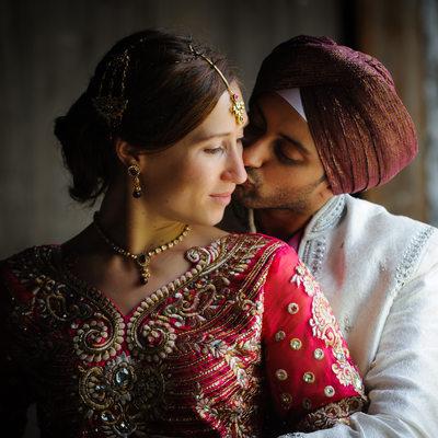 Indian Wedding Photographer In Maryland DC VA