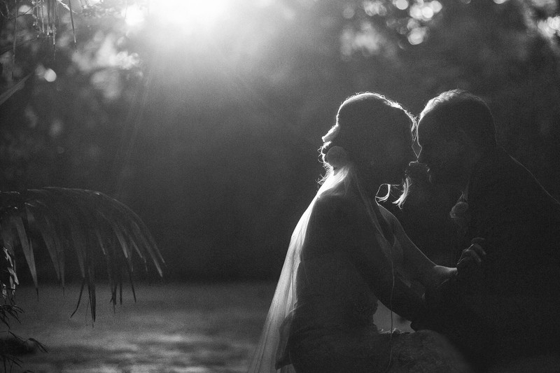 Hartley Botanica Wedding Photography