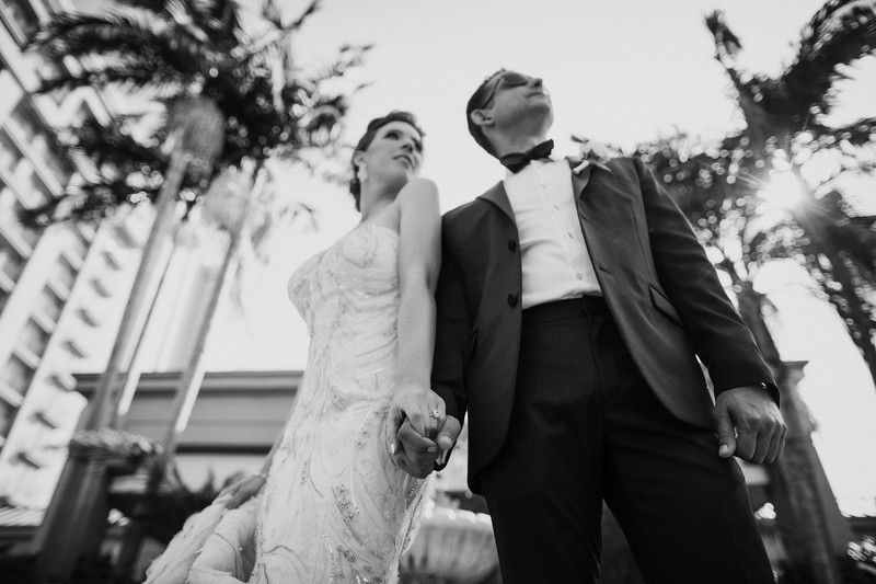 Best Wedding Photography in Marina del Rey