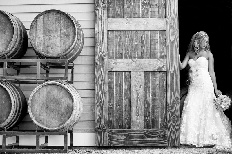 Country Wedding Photography in Camarillo