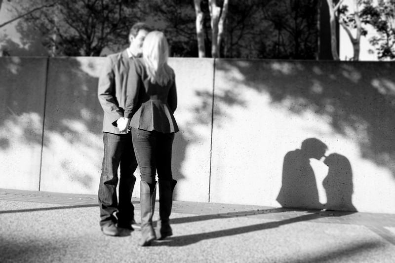 Best Engagement Photography in Pasadena