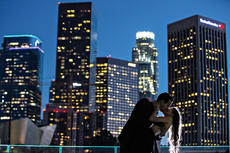 Best Wedding and Engagement Photography in Los Angeles, CA