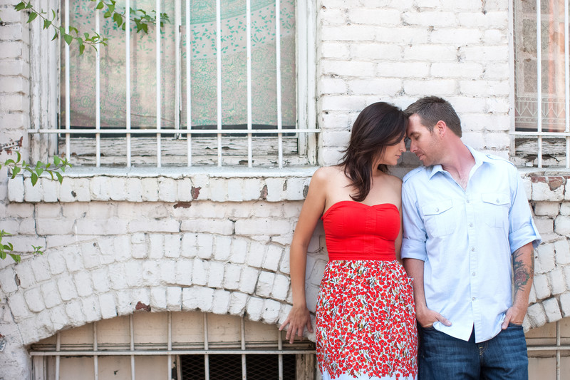 Engagement Photography in Pasadena, CA