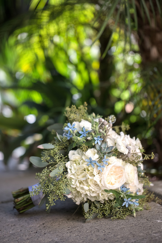 Bridal Bouquet and Florals Photography in Los Angeles