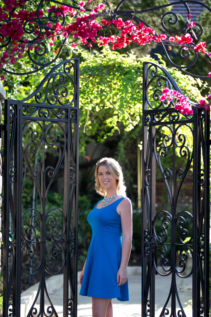 Westlake Village Portrait Photographer