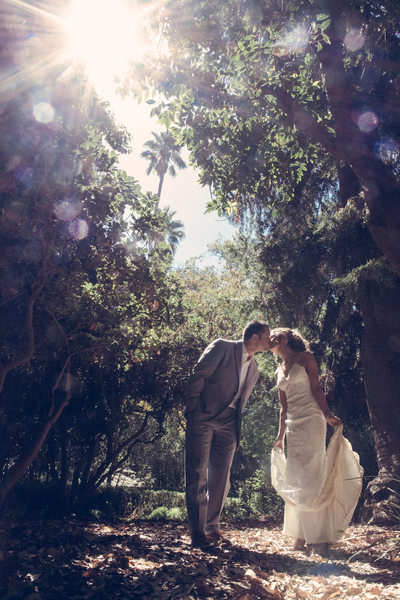 Orcutt Ranch Wedding Day