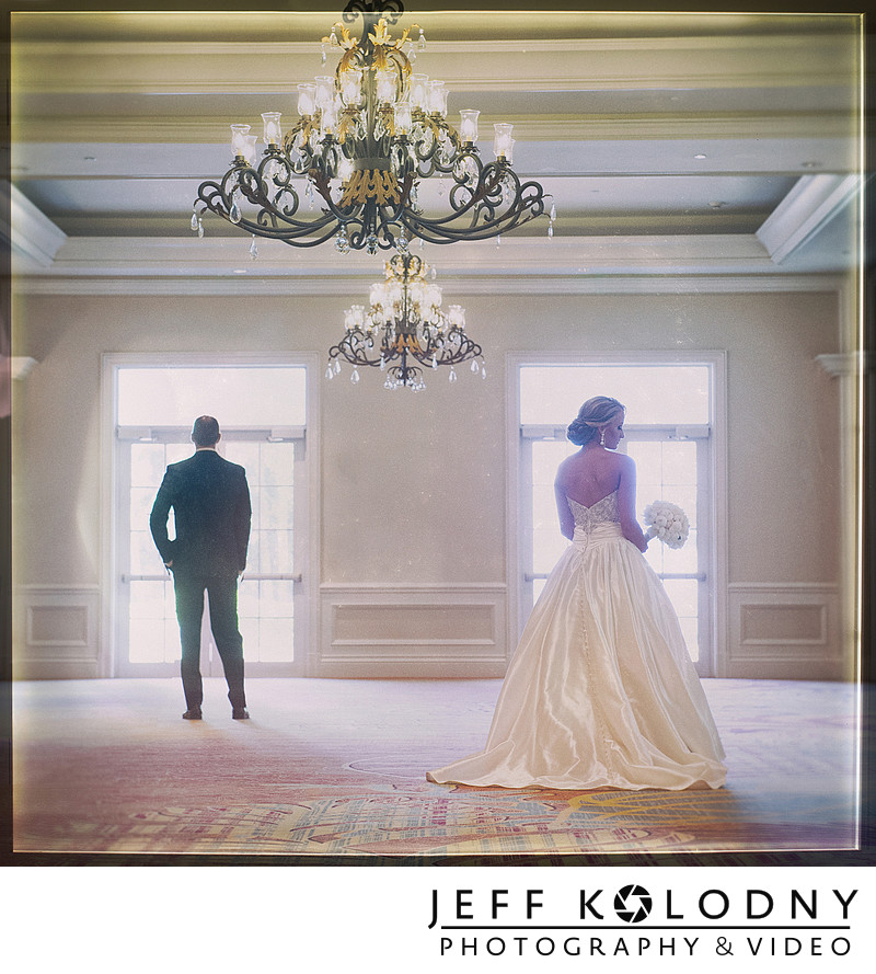 Wedding Photography by Jeff Kolodny
