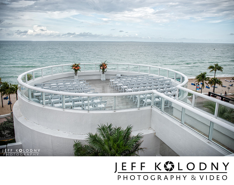 Fort Lauderdale Wedding Venue