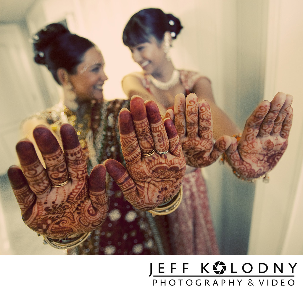 South Florida Indian wedding photographer