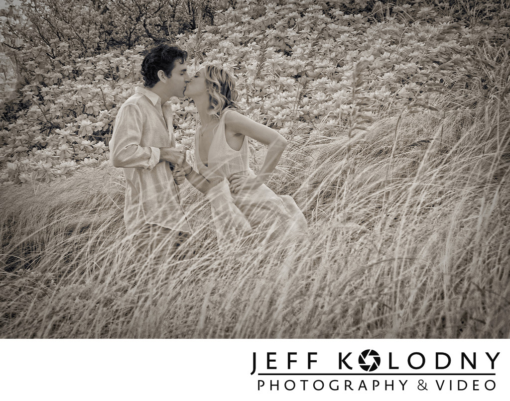 Best South Florida engagement photography
