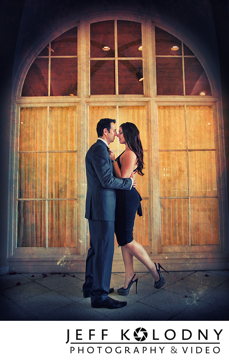 Engagement Photography by Jeff Kolodny