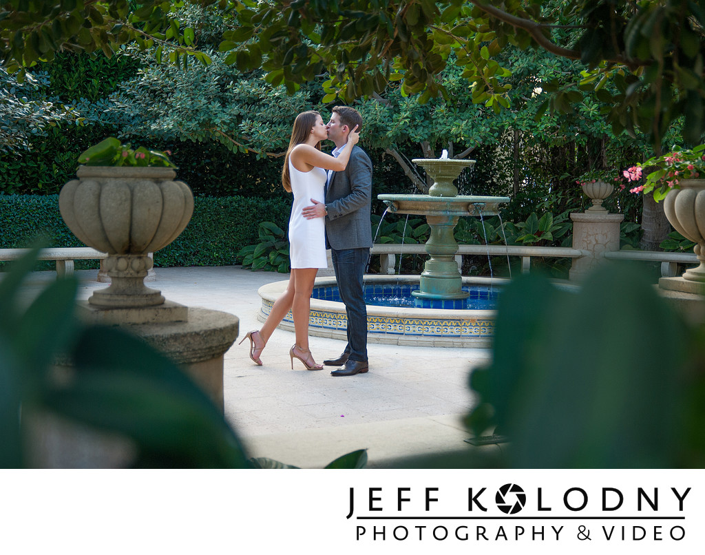 Engagement Photography in Palm Beach