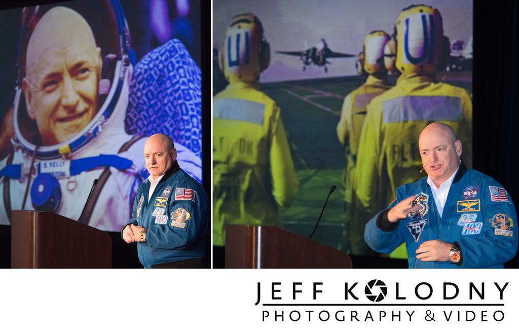 Astronaut photo by Boca Raton photographer Jeff Kolodny