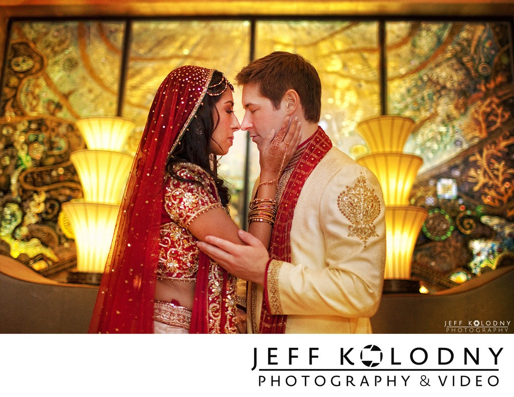 South Florida Indian Wedding Photography