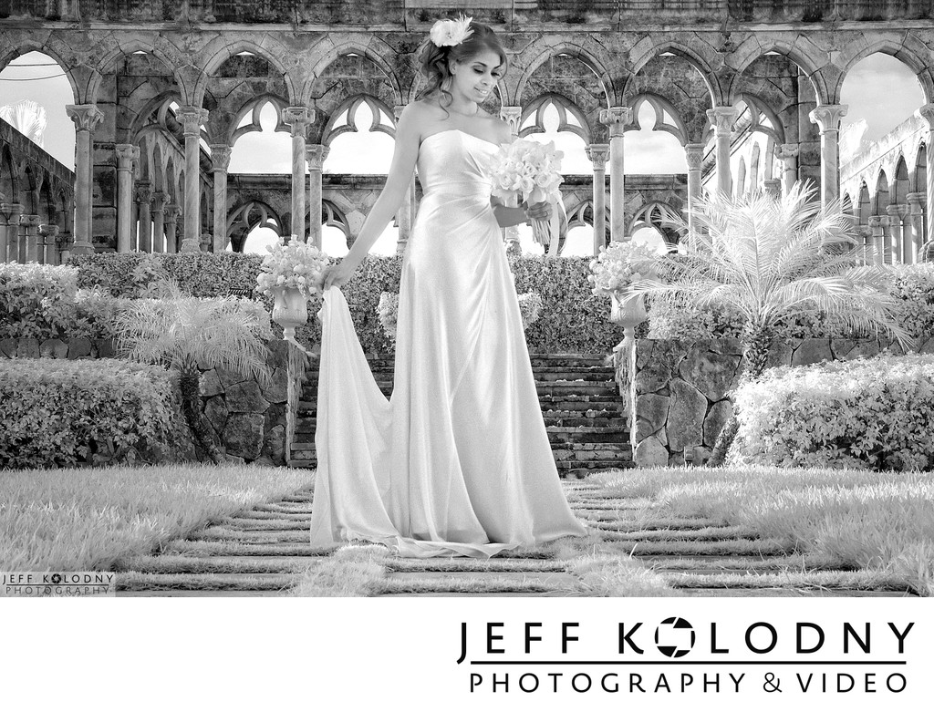 Elopement Photographer South Florida