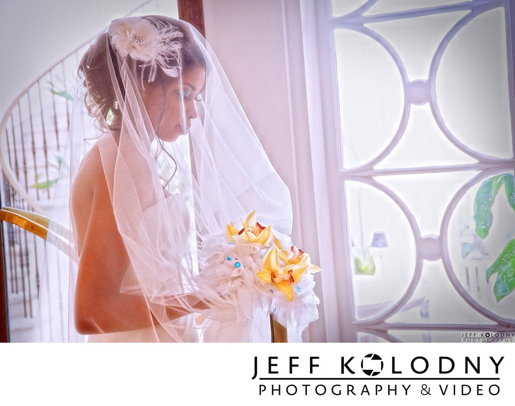 Elopement photographer in South FLorida.