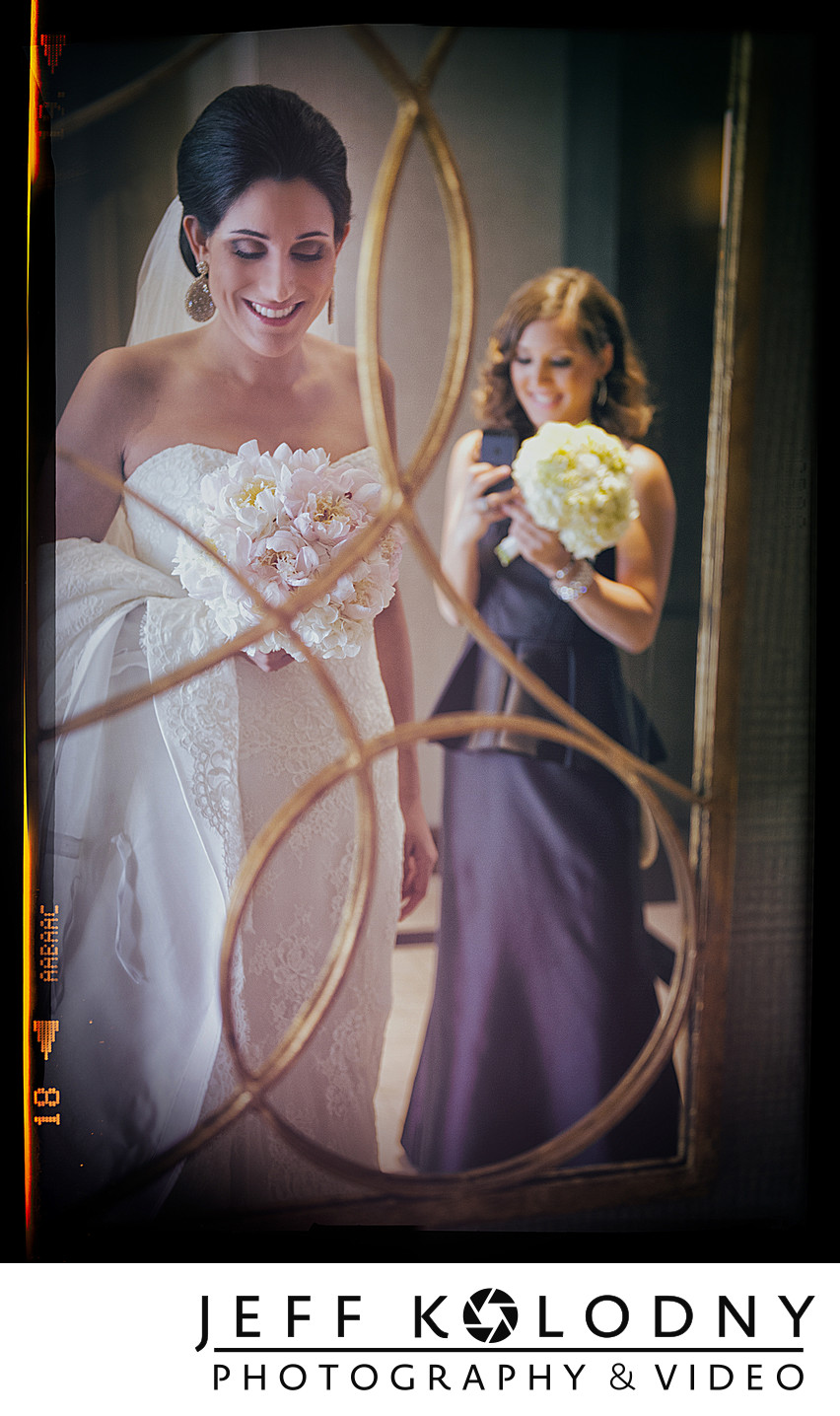 Boca Raton Marriott wedding photo