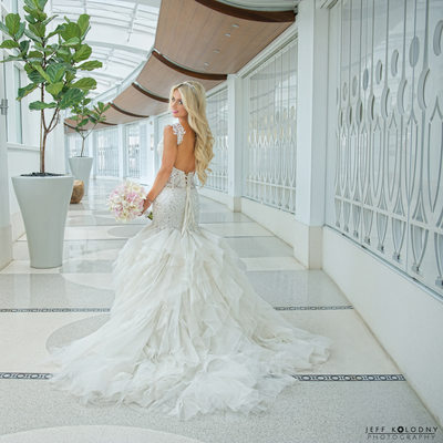 Fontainebleau Miami Wedding