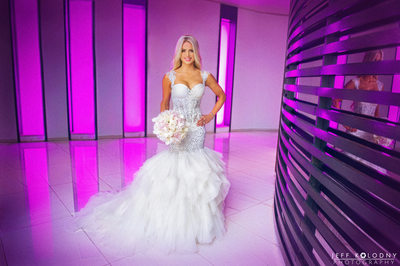 Fontainebleau Miami Beach Wedding Picture