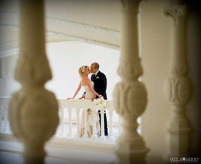 Boca Raton Resort Wedding Photography