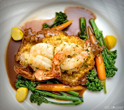 Wedding Food Pictures by a South Florida photographer.